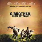 O Brother, Where Art Thou? (CD)