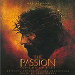 The Passion Of The Christ (CD)