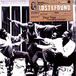 Lost And Found - Breaking Through: 1963-1964 (CD)