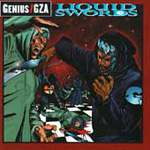 Liquid Swords (CD)