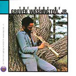 The Best Of Grover Washington, Jr. (CD)