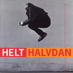 Produktbilde for Helt Halvdan (CD)