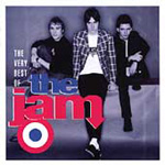 The Very Best Of The Jam (CD)