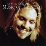 Music Of The Night (CD)