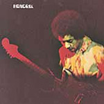 Band Of Gypsys (Remastered) (CD)