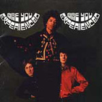 Are You Experienced? (Remastered) (CD)