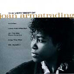 The Very Best Of Joan Armatrading (CD)