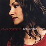 Righteous Love (CD)