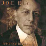 Letter To Laredo (CD)