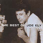 The Best Of Joe Ely (USA-import) (CD)