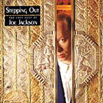 Stepping Out - The Very Best Of Joe Jackson (CD)