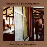 Dance Hall At Louse Point (CD)