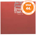 Dreams That Went Astray (CD)