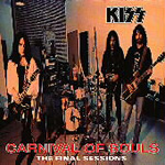 Carnival Of Souls: The Final Sessions (CD)