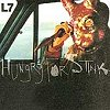 Hungry For Stink (CD)