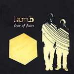 Fear Of Fours (CD)