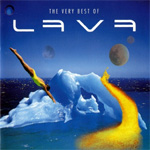 The Very Best Of Lava (CD)