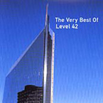 The Very Best Of Level 42 (CD)