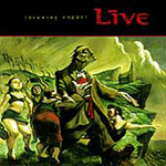 Throwing Copper (CD)