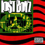 Love, Peace & Nappiness (CD)