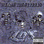 We Are The Streets (CD)