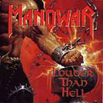 Louder Than Hell (CD)