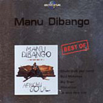 African Soul: Very Best Of (CD)