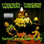 Portrait Of An American Family (CD)