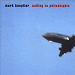 Sailing To Philadelphia (CD)