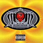 Methods Of Mayhem (CD)