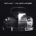 Rain, Wind And Speed (CD)