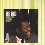 The Trio Live In Chicago (CD)