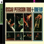 Oscar Peterson Trio + One: Clark Terry (Remastered) (CD)
