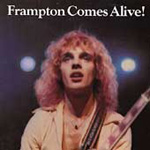 Frampton Comes Alive (Remastered) (CD)