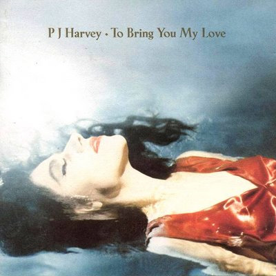 To Bring You My Love (CD)