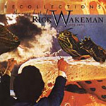 Recollections: The Very Best Of Rick Wakeman (1973-1979) (CD)