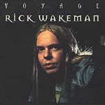 Voyage/The Very Best Of Rick Wakeman (CD)