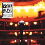 The Roots Come Alive (CD)