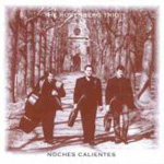 Noches Calientes (CD)