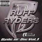 Ryde Or Die Vol 1 (CD)