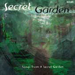 Songs From A Secret Garden (CD)