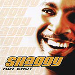 Hot Shot (CD)