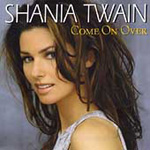 Come On Over (CD)