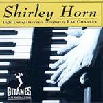 Light Out Of Darkness (A Tribute To Ray Charles) (CD)