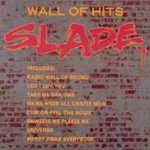 Wall Of Hits (CD)