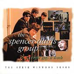 Eight Gigs A Week: The Steve Winwood Years (2CD)