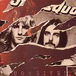 Produktbilde for Status Quo Live! (2CD)