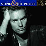 Produktbilde for The Very Best Of Sting & The Police (Remastered) (CD)