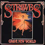 Grave New World (Remastered) (CD)