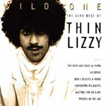 Wild One: The Very Best Of Thin Lizzy (CD)